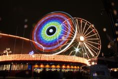 #light #carnival
