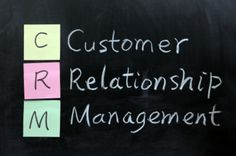 CRM Software: Way to improve #customer #relationship with excellent approach
