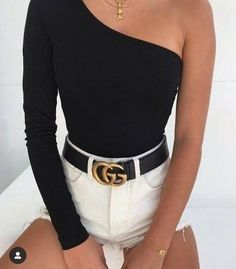 Best Aesthetic Clothes Part 22 Cute Summer Outfits, Cute Casual Outfits, Short Outfits, Pretty Outfits, Stylish Outfits, Spring Outfits, Teen Fashion Outfits, Mode Outfits, Look Fashion