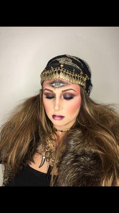 #halloweenmakeup #halloweencostume #31daysofhalloween #machalloween #maccosmetics #urbandecay #idahomakeupartist #boisemakeupartist #makeupartist #ioumacteam