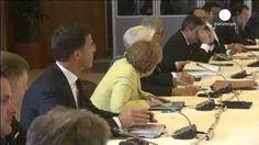 Las reformas de Tsipras convencen en Bruselas, pero dividen a los griegos