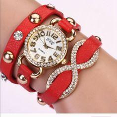Arm Candy Watch Set