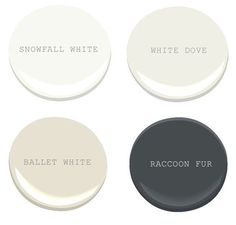 Best exterior paint colors for house bungalow benjamin moore Ideas White Exterior Paint, Exterior Paint Colors For House, Exterior Trim, Paint Colors For Home, Exterior Colors, Exterior Design, Ranch Exterior, Exterior Shutters, Siding Colors