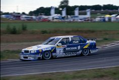 850 running in the BTCC series Volvo 850, Best Racing Cars, Race Cars, Touring, Pole Star, Volvo Cars, Rally Car, Vintage Racing, Retro Cars