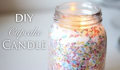25 DIY Candles For Gifts, Decor and More! – DIYs.com