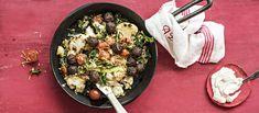 Palak Paneer, I Love Food, Paella, Curry, Ethnic Recipes, Joy, Curries