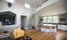 Rustic Barn Loft Loft Apartments Are Cool Pinterest