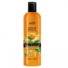 Poczuj egzotyczną rozkosz prosto z Brazylii! Kremowy żel pod prysznic Brazylijska mandarynka to delikatna pielęgnacja, oczyszczenie i nawilżenie. Sprawia, że skóra staje się pełna wigoru i świeżości, a słodki zapach brazylijskiej mandarynki zawładnie Twoimi zmysłami. Wypróbuj, a już nigdy nie zamienisz go na nic innego!