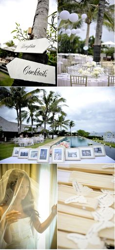 Bali Wedding by Johnny Productions | Style Me Pretty
