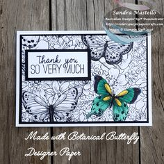 Aussies who love Stampin' Up! Butterfly Template, Butterfly Crafts, Butterfly Dragon, Monarch Butterfly, Bee Cards, Beautiful Handmade Cards, Aussies, Paper Cards, Flower Cards