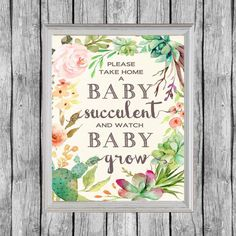 16 Best Signs For Baby Shower Images Baby Elephants Baby Shower