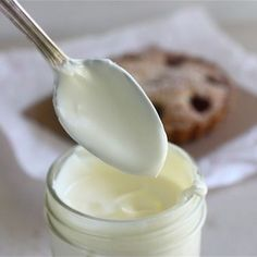 Making Crème Fraîche at Home on Food52