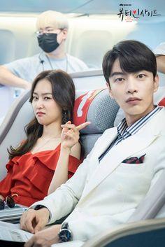 Korean Drama Movies, Korean Dramas, Seo Hyun Jin, Korean Star, Beauty Inside, Korean Beauty, Lee Min, Kdrama, Romantic