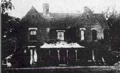 Borley Rectory. The history of one of the most well-known haunted houses in the world. #haunted #Halloween