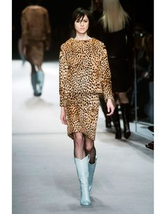 Version sixties chez Tom Ford