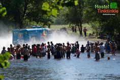 Dakar 2014 Santa Rosa de Calamuchita.  http://tinktinkie.com/dakar-2014-santa-rosa-de-calamuchita/