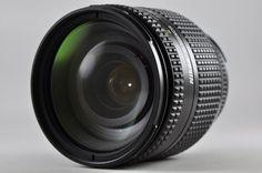 [Exc⁺⁺] Nikon AF NIKKOR 24-120mm F3.5-5.6 D lens For Nikon F-Mount #Nikon