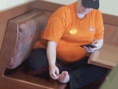 BOJANGLES Restaurant Employee . . . Caught Doing EXTREME Nastiness