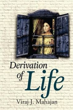 Viraj Mahajan's debut book Derivation of Life explores reality of middle class