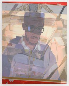 Matt Bollinger: Reflection III