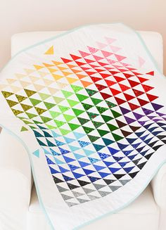 Down Grapevine Lane: Prism quilt | 'Basically Patrick' giveaway