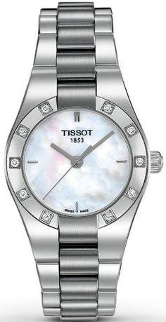 Tissot Glam Sport Watch