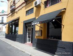 bar antojo - Buscar con Google Tapas, Restaurant, Bar, Google, Diner Restaurant, Restaurants, Dining