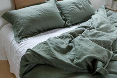 Duvet Sets, Duvet Cover Sets, Duvet Day, Double Duvet, Stylish Beds, Single Duvet Cover, Stay In Bed, Linen Duvet, Interior Design Living Room