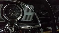 Vintage Radio Installation - John Boyd