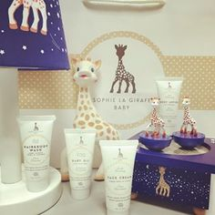 sophie la girafe cosmetics - Google 검색
