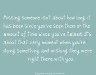 Has Happened to me ...so much since you went to Heaven...