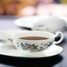 Resultado de imagen para como servir una mesa de te
