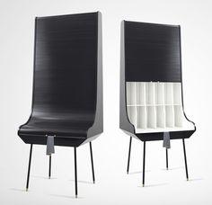Secretaria desk – Nika Zupanc | Luxury Interiors, luxury furniture, designer furniture, high end furniture, home design,  For more inspirations: http://www.bocadolobo.com/en/inspiration-and-ideas/