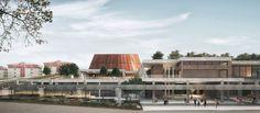 KaraatlıAtan Mimarlık | KaraatlıAtan Architects