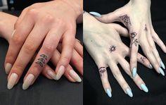 22 ideias inspiradoras de tatuagens pequenas e delicadas