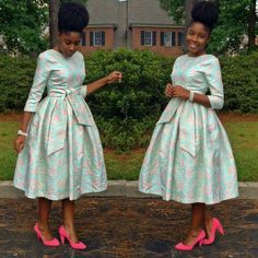 Top Shweshwe print African fashion 2019 For Women's - fashionist now Latest African Fashion Dresses, African Print Dresses, African Print Fashion, African Attire, African Wear, Africa Dress, African Traditional Dresses, Classy Dress, The Dress