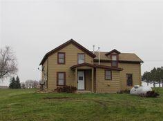 593 County Road X  Edgerton , WI  53534  - $57,000  #EdgertonWI #EdgertonWIRealEstate