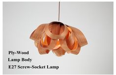 Modern rural vintage floral Ply Wood chips Chandelier Handmade E27 LED lamp indoor lamp for living room&stairs&porch&cafe BT135-in Pendant Lights from Lights & Lighting on Aliexpress.com | Alibaba Group