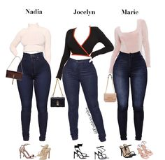 Swag Outfits For Girls, Cute Swag Outfits, Teen Fashion Outfits, Teenager Outfits, Dope Outfits, Kpop Fashion, Classy Outfits, Chic Outfits, Trendy Outfits