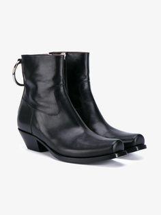 Chaussures - Bottes Cheville Mode Anton nhGCBc2