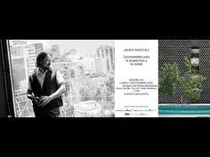 """Sesión 214 - """"Oportunidades para la Arquitectura y la Ciudad"""" Arq. Javier Sánchez - YouTube"""
