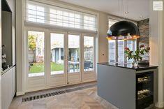Wave Design, Eindhoven, Windows, Ramen, Window