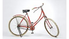 Fixed gear cycle