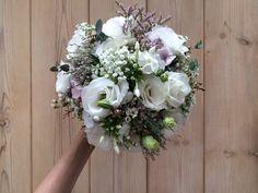 Fleurentina - bouquet  פלורנטינה - זר כלה