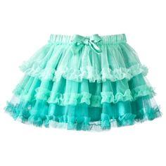 Circo® Infant Toddler Girls' Tutu Skirt.