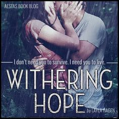 Withering Hope by Layla Hagen — Reviews, Discussion, Bookclubs, Lists
