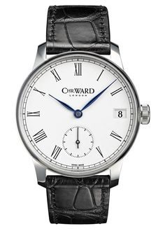 Christopher Ward C9 5 Day Chronometer