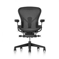 Herman Miller Aeron Kontorsstol är mer än bara snygg design, den är obegripligt skön & anpassar sig efter din kropp. Beställ här ✓Snabb leverans ✓Prisgaranti Sayl Chair, Large Chair, Ergonomic Office Chair, High Back Chairs, Chair And Ottoman, Herman Miller