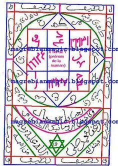 maghrebianmagic: Secrets des carrés magiques pour attirer votre amour. Le Prophete Mohamed, Money Spells, Free Pdf Books, Witchcraft, Vintage Posters, Imam Hussain, Religion, Bullet Journal, Baghdad