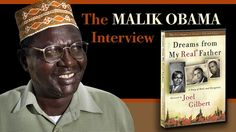 Malik Obama: 'Barack is dishonest and a schemer'
